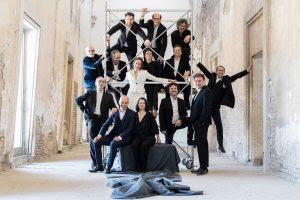 Al Teatro Goldoni di Bagnacavallo (RA) la quarta edizione di Libera la Musica - informazione.it