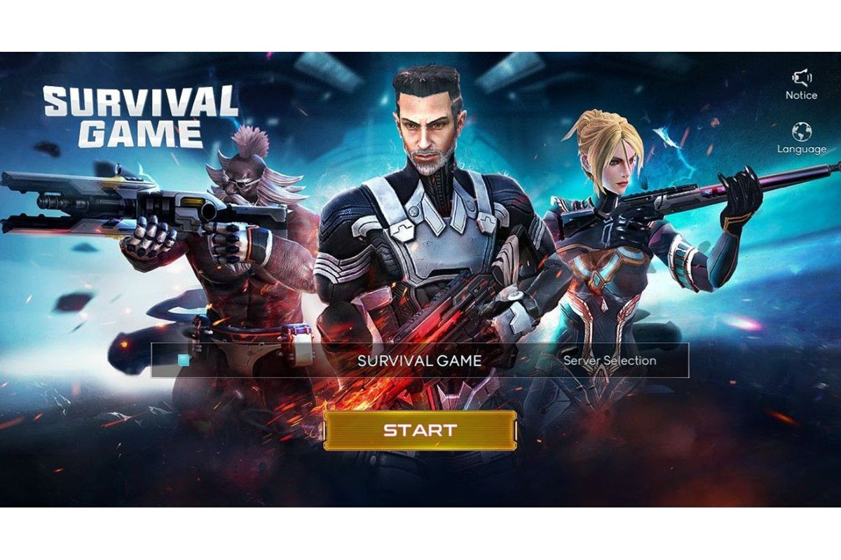 Survival Game: il battle royale game di Xiaomi che vuole sfidare PUBG e Fortnite