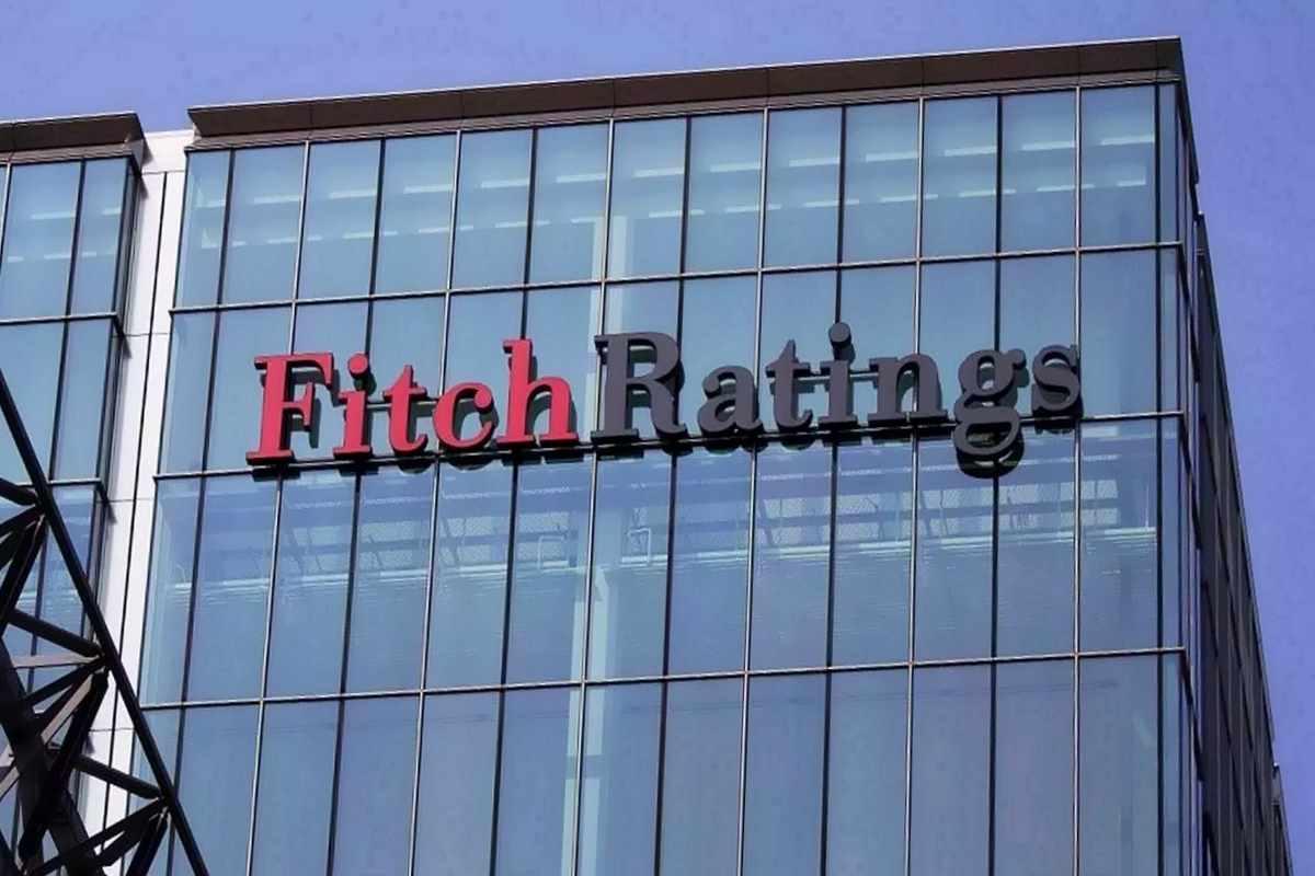 Fitch taglia pil Italia 2019, solo +0,1%