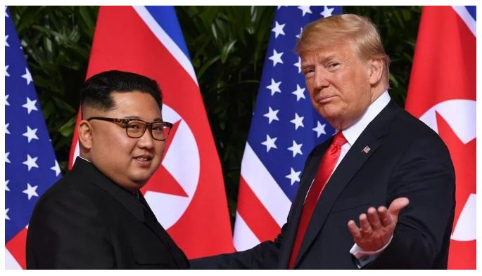 Kim Jong-un ha invitato Donald Trump in Corea del Nord