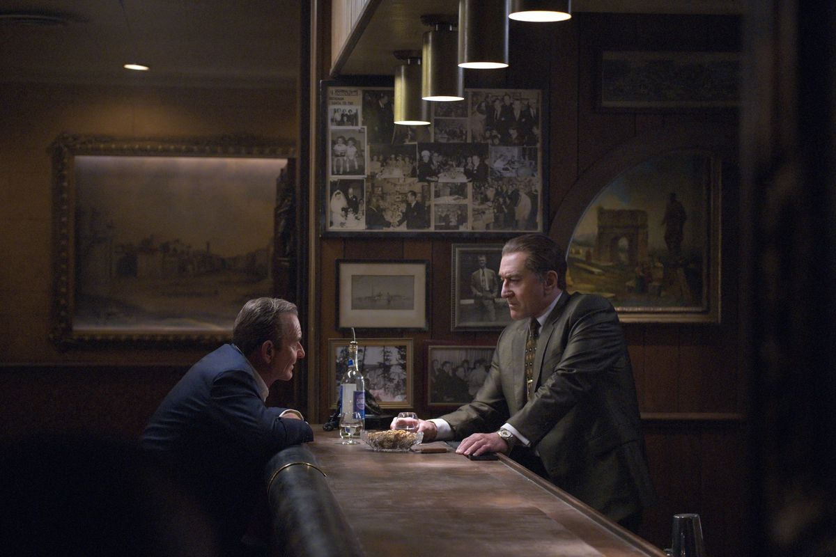 The Irishman è il miglior film ai National Board of Review