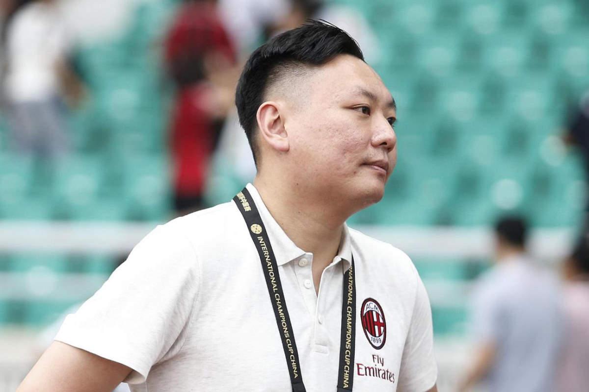 David Han Li: