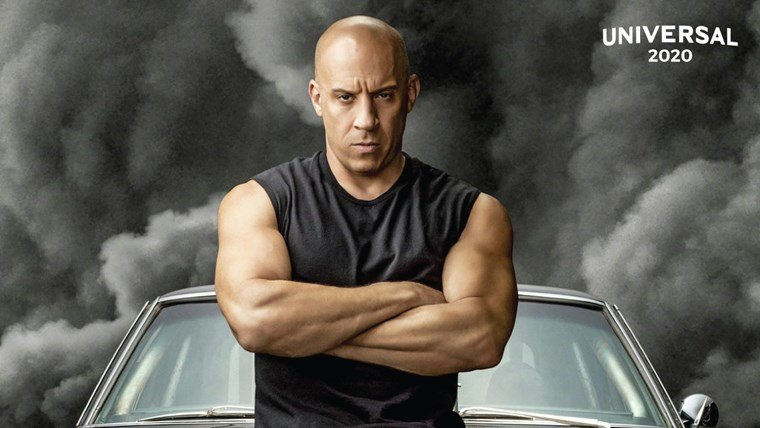 Fast and Furious 9: il primo incredibile trailer in italiano