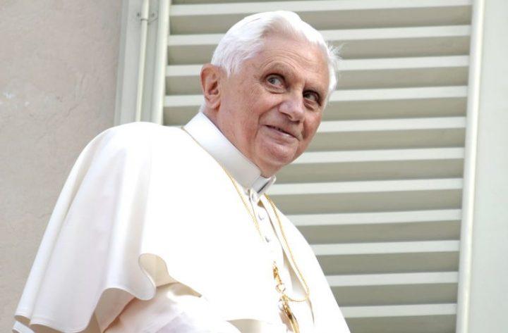 Aborto e nozze gay, per Joseph Ratzinger sono