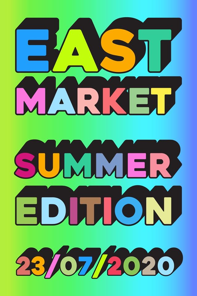 Torna East Market, a luglio speciale summer edition