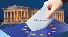 Il referendum in Grecia: rigore sì, rigore no, rigore forse...