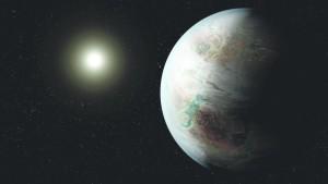 23 luglio 2015: Il telescopio Kepler scopre Kepler-452 b