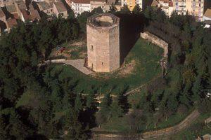 Enna. Riparte veloce la gestione del Castello e della Torre al Comune