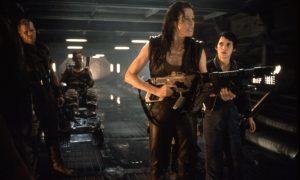 Aliens 5 verso la produzione. Lo ha detto Sigourney Weaver al Comic-Con [VIDEO]