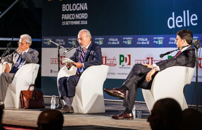 Smuraglia vs. Renzi ovvero l'ennesima riprova della necessità di votare No