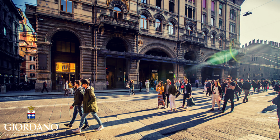 Regione: Emilia Romagna. Obiettivo: divertimento! 5 cose da fare, vedere, mangiare.