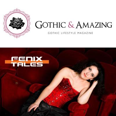 Fenix Tales: Gothic and Amazing