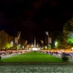 Nuove foto del Rosario 2016 a Lourdes