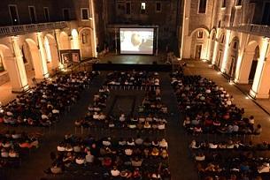Catania. Festival Internazionale di Cortometraggi – VIII edizione