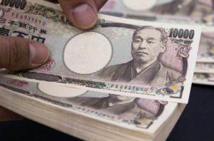 Giappone, i tassi restano invariati e lo Yen perde quota sul dollaro