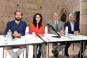 """Messina: Al Teatro Vittorio Emanuele la mostra sensoriale """"Percorsi nella memoria"""""""