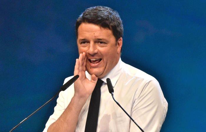 Un Renzi contro tutti chiude la settima edizione della Leopolda