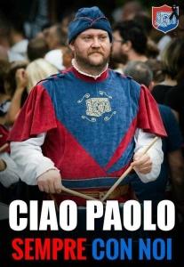 Ricordando Paolo Volponi