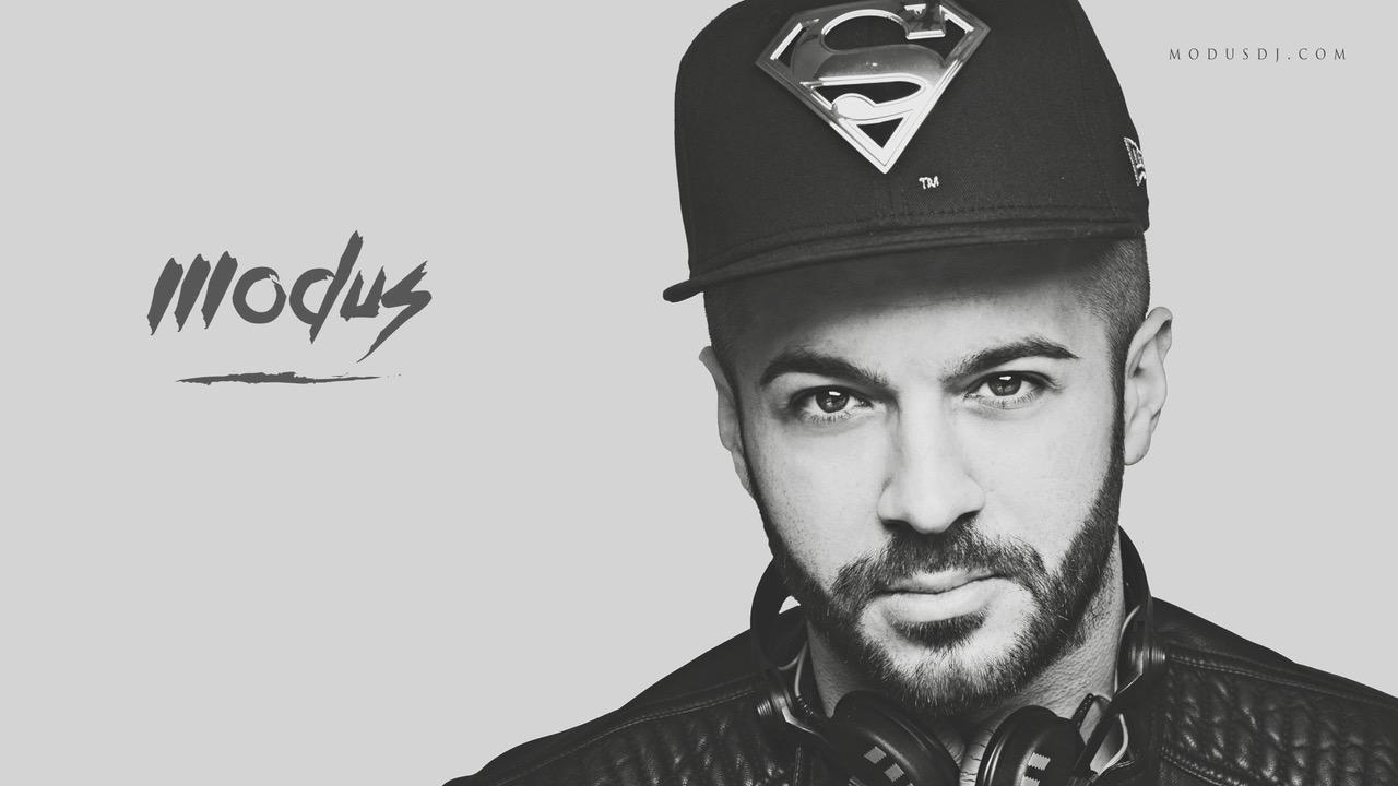 Modus DJ, il sound cool dei party dell'estate milanese