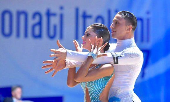 FIDS. Sara e Mario campioni italiani ASSOLUTI – porteranno l'Italia ai Mondiali