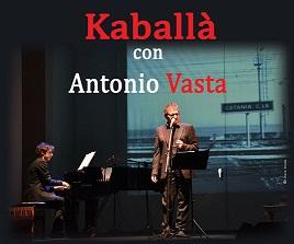Agrigento: Kaballà in concerto al Parco Valle dei Templi