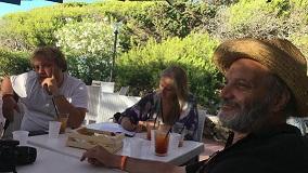 Ustica: A Punta Spalmatore in mostra le opere di nove artisti selezionati dal Museo Riso