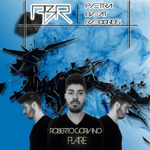Petra Beats Records: Roberto Corvino - Flare #29 Beatport Minimal Chart