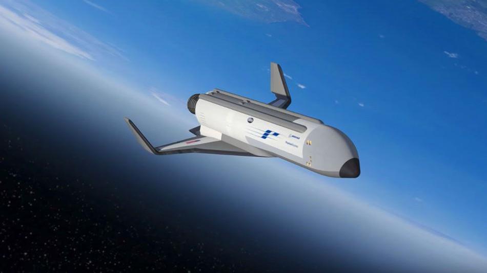 XS-1 rivoluzionerà metodo e costi per la messa in orbita dei satelliti