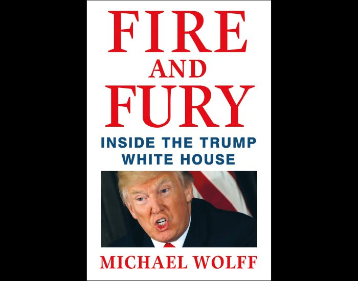 Esce questo venerdì Fire and Fury: Inside the Trump White House. Le ultime anticipazioni