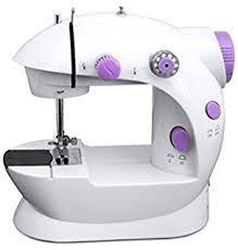 Mini macchina da cucire, per mini lavoretti DIY