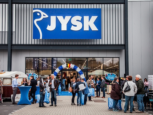 JYSK Nordic and DHL ink global supply chain management deal | Supply Chain