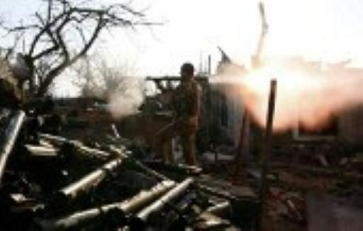 Ucraina: 7 soldati uccisi in scontri con i ribelli nell'est » Guerre nel Mondo