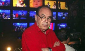 Gianni Boncompagni, l'ultimo saluto al maestro della tv