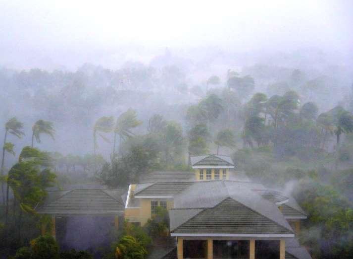 Irma atterra in Florida ma senza la stessa forza distruttiva dei primi giorni