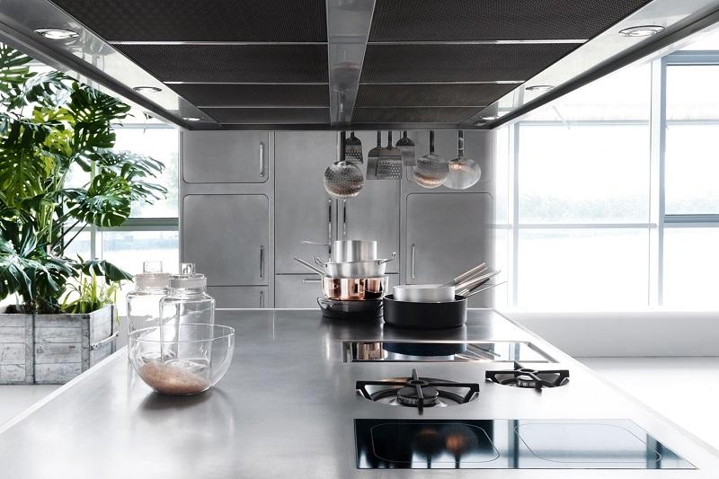 La cucina Abimis e il fascino della perfetta funzionalità