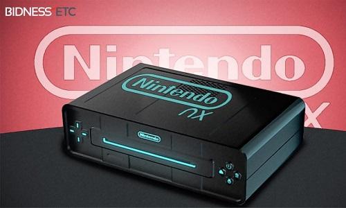 Giochi per Nintendo NX, spazzeranno via il Wii U