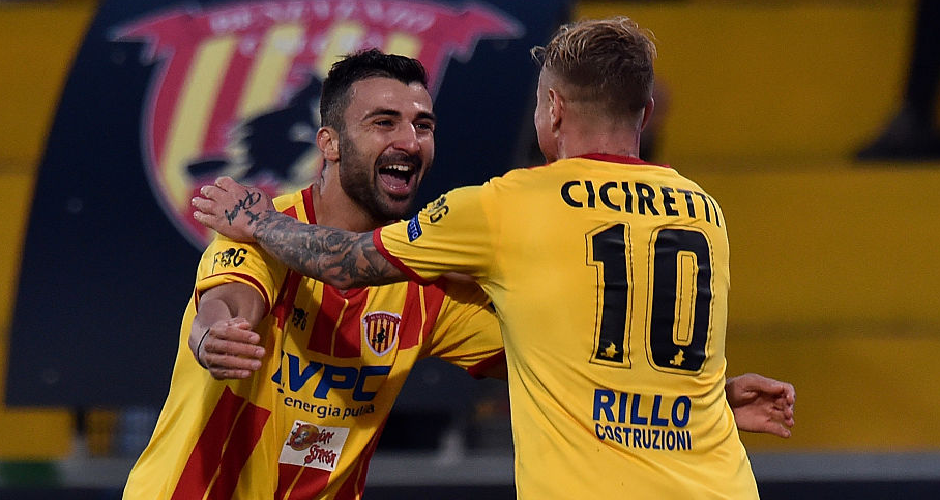 Serie B, ecco i Play-Off: Benevento-Spezia