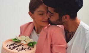 Gigi Hadid: compleanno in rosa, tra amore e alta quota