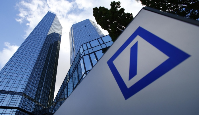 Usa: sanzione di 14 miliardi di dollari alla Deutsche Bank. Una ritorsione per la mega multa UE a Apple?