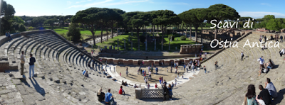 Scavi di Ostia Antica: Tour e Ingressi Scontati