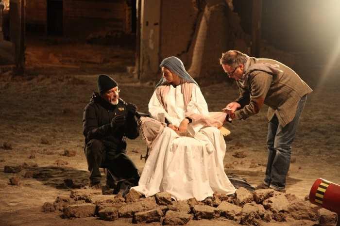 A Firenze terzo appuntamento in piazzale degli Uffizi con il film Bill Viola: The Road to St. Paul's