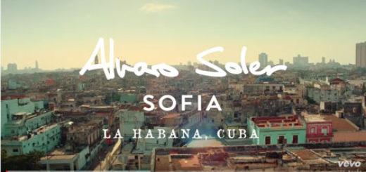 """Scarica la suoneria di Alvaro Solel – """"Sofia"""""""