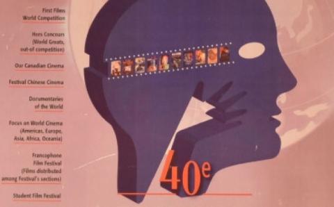 Montreal 40 - Serge Losique e il suo Festival des Films du Monde
