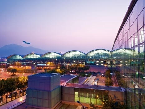 Hong Kong Airport registers strong cargo growth in July | Air Cargo