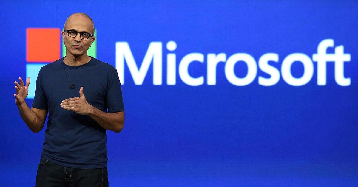 Microsoft manda una mail rivolta ai propri partner | Surface Phone Italia