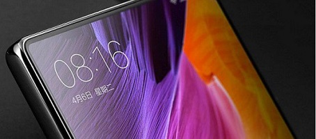 Xiaomi Mi Mix 2, nuovi video ufficiali