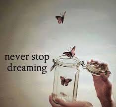 Realizzare un sogno che rende la vita interessante... ma come riuscirci?