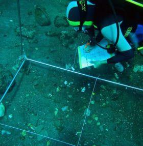 Palermo: Conferenza sul rilevamento archeologico subacquea a cura di SiciliAntica