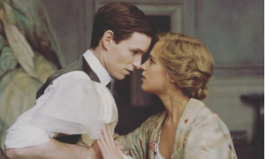 The Danish Girl con Eddie Redmayne e Alicia Vikander arriva in tv [VIDEO]