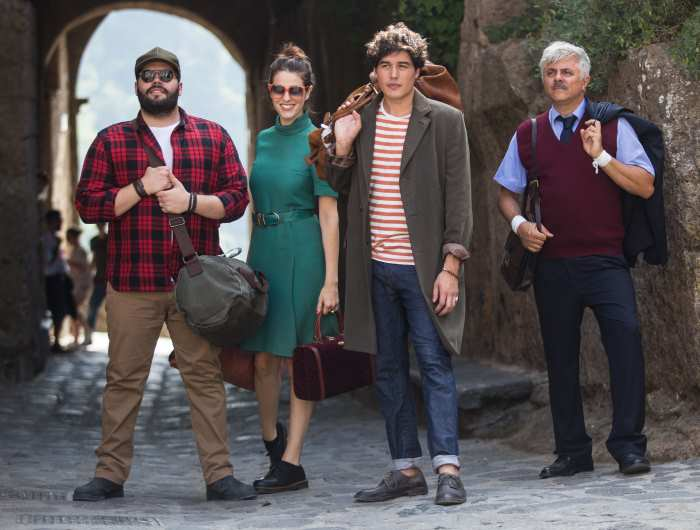 Sono iniziate le riprese di Matrimonio Italiano, la nuova commedia di Colorado Film distribuita da Medusa